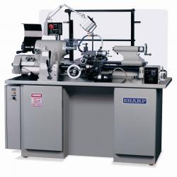 Sharp Toolroom lathes 1118H | CNC